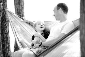 sonhar com pai