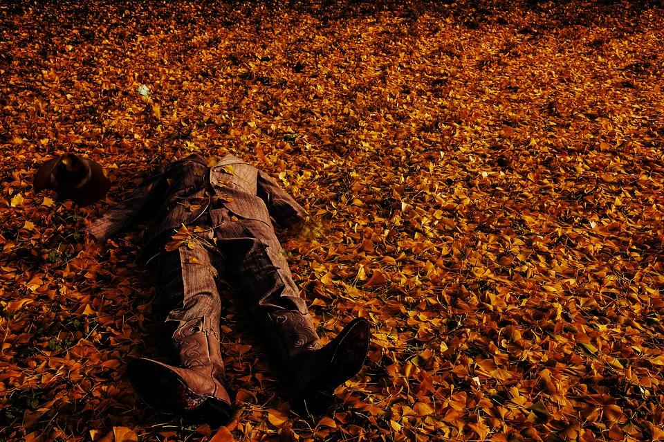 sonhar com morto