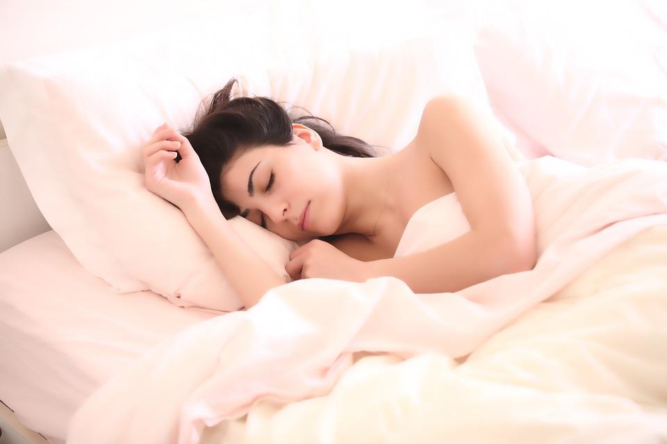 sonhar com cama