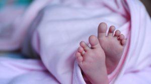 sonhar com recém nascido