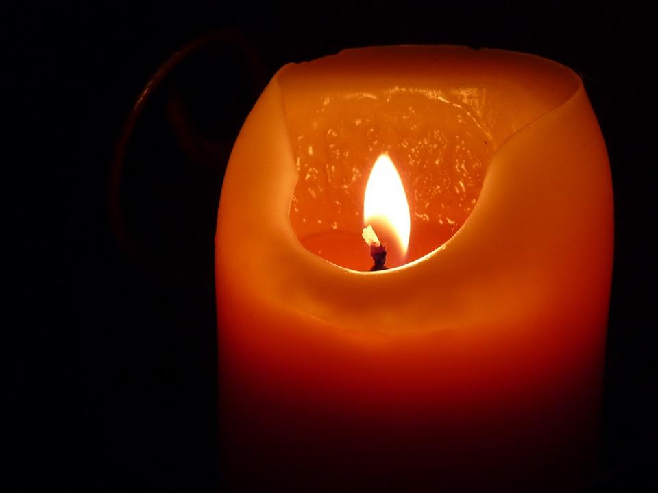 sonhar com vela