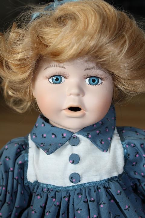 sonhar com boneca