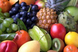 sonhar com frutas