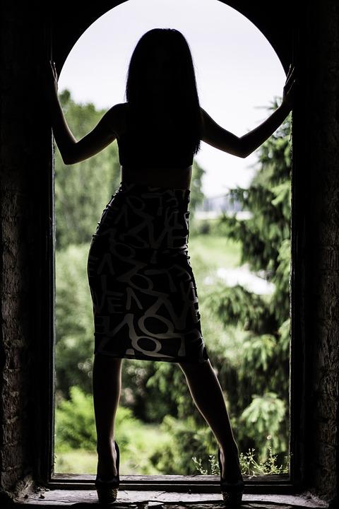 sonhar com vestido