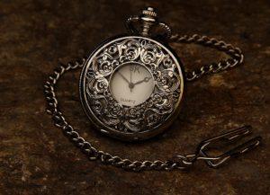 sonhar com relógio