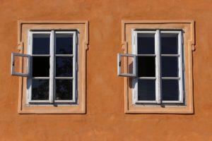 sonhar com janela