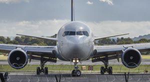 Sonhar que vai viajar de avião