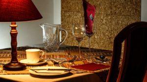 Sonhar com mesa