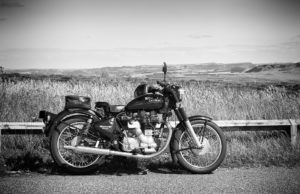 Sonhar com roubo de moto