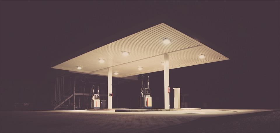 Sonhar com gasolina