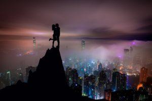 Sonhar com namorado desconhecido