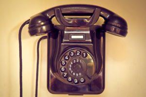 Sonhar com telefone