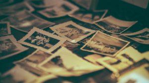 Sonhar com fotos