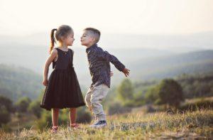 Sonhar que beija um amigo