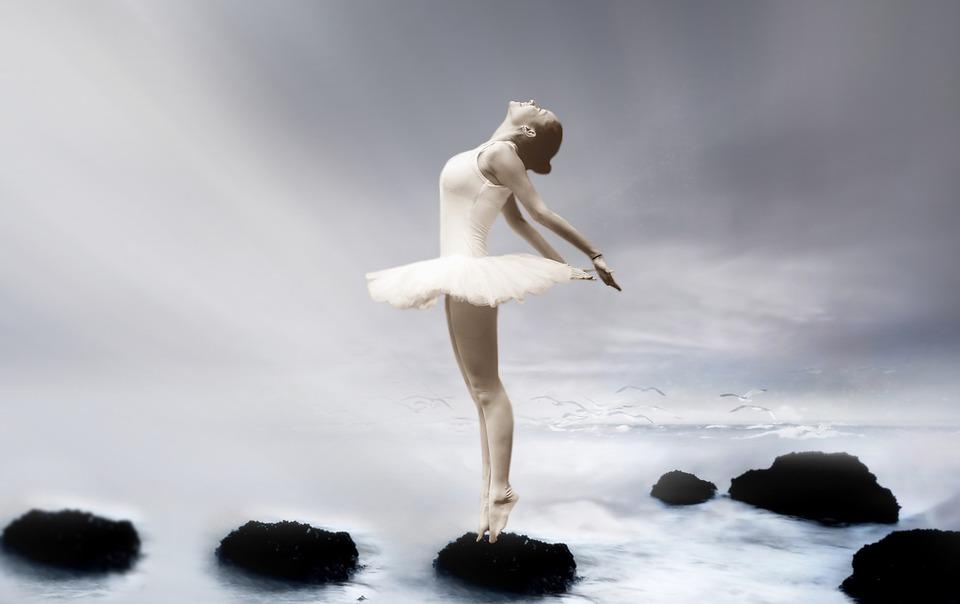 Sonhar que está dançando