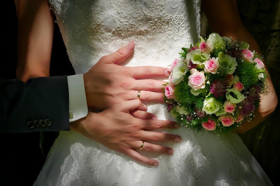 Sonhar que vai casar