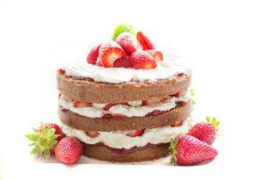sonhar com torta