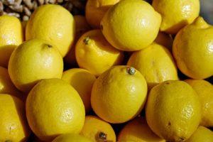 Sonhar com frutas amarelas