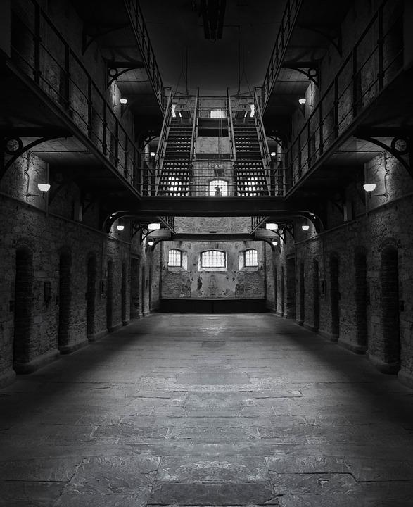 Sonhar com prisão
