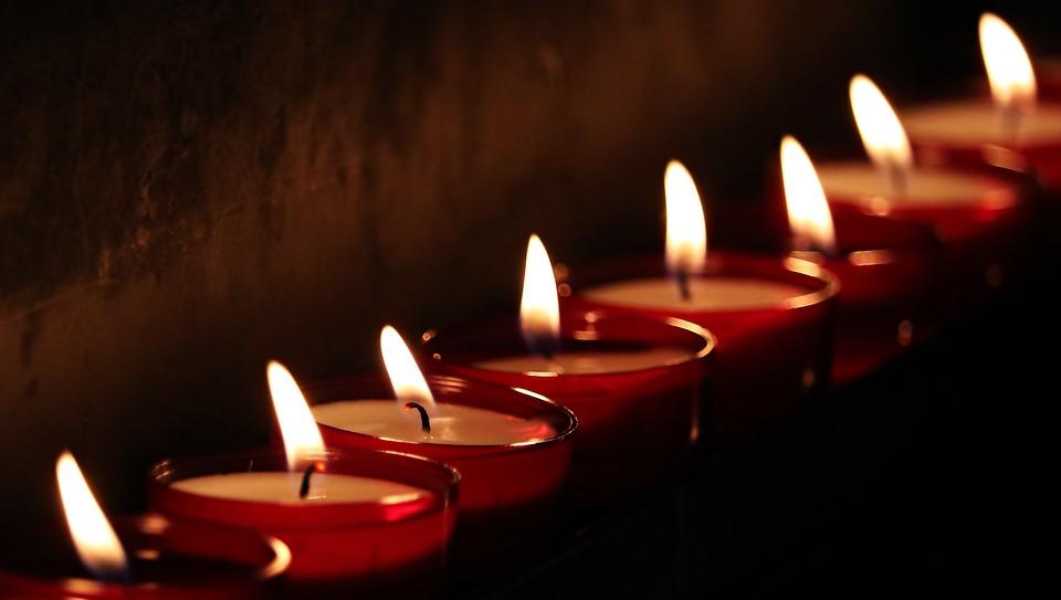 Sonhar com velas