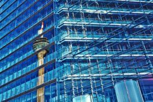 Sonhar com prédio em construção