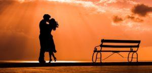 Sonhar com amor do passado