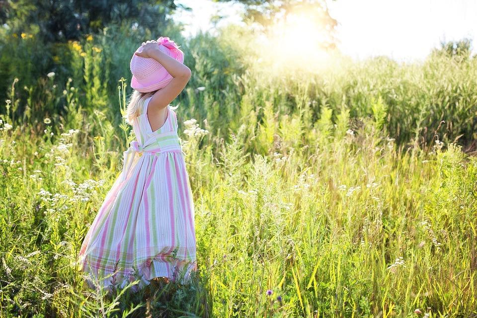 Sonhar com espírito de criança