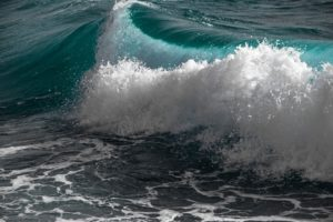 Sonhar com oceano