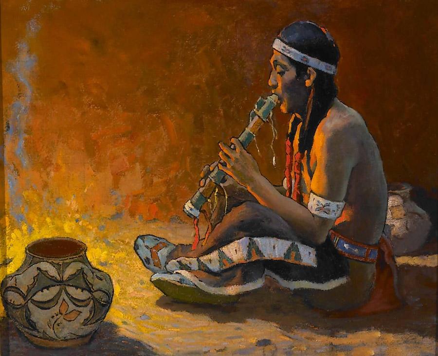 Deuses indígenas brasileiros