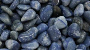 Quartzo azul