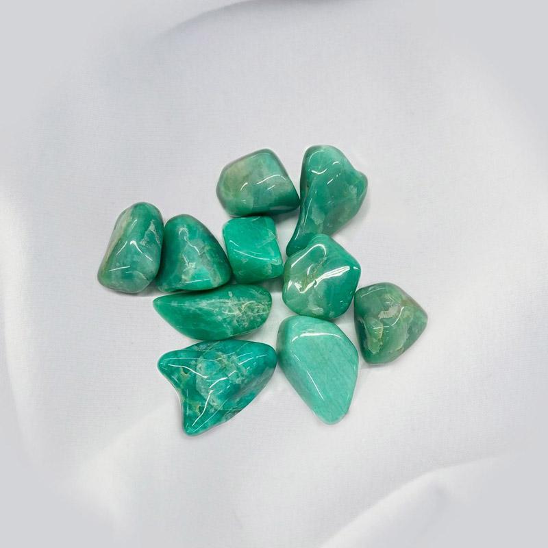 Pedra amazonita