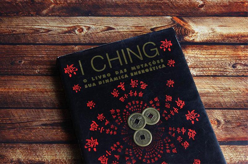 I-ching (Livro das Mutações)