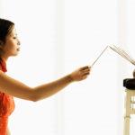 Limpeza espiritual da casa