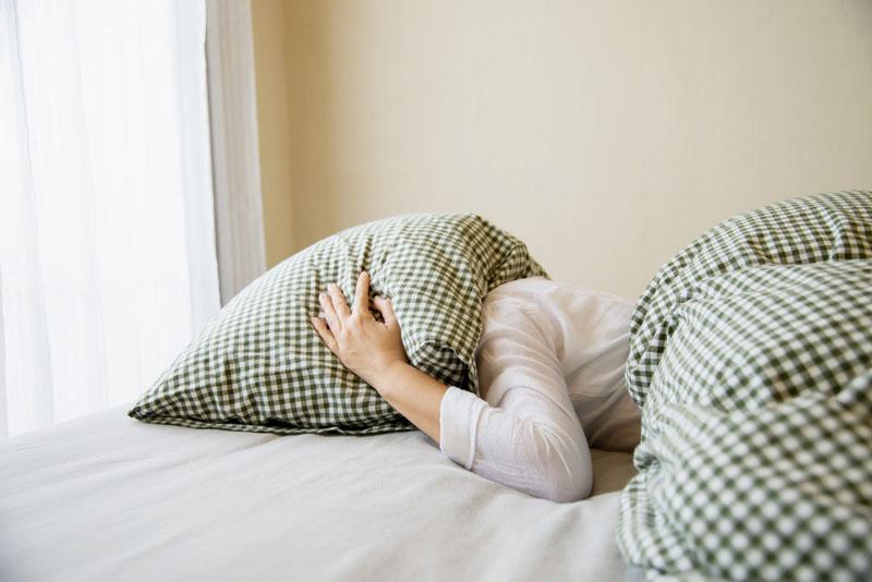 Mantras para dormir
